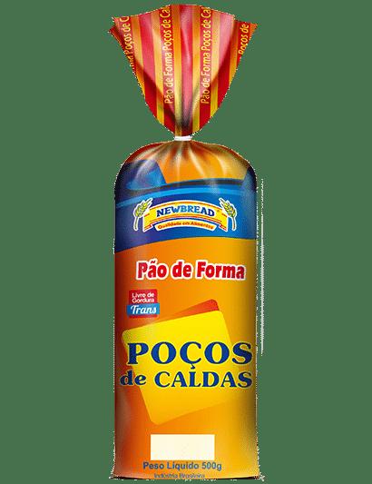 FORMA POÇOS DE CALDAS