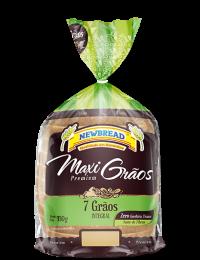 MAXI GRÃOS - 7 GRÃOS