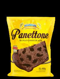 PANETTONE DUPLO CHOCOLATE