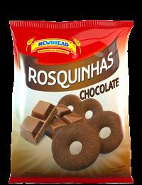 ROSQUINHAS DE CHOCOLATE