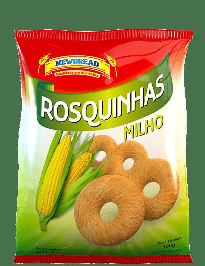 ROSQUINHAS DE MILHO