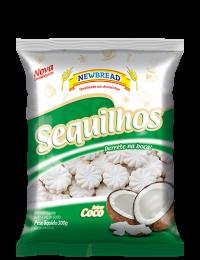 SEQUILHOS DE COCO